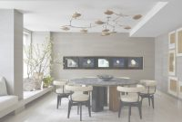Glamorous Modern Dining Room Brings More Class To Your Home inside The Modern Dining Room