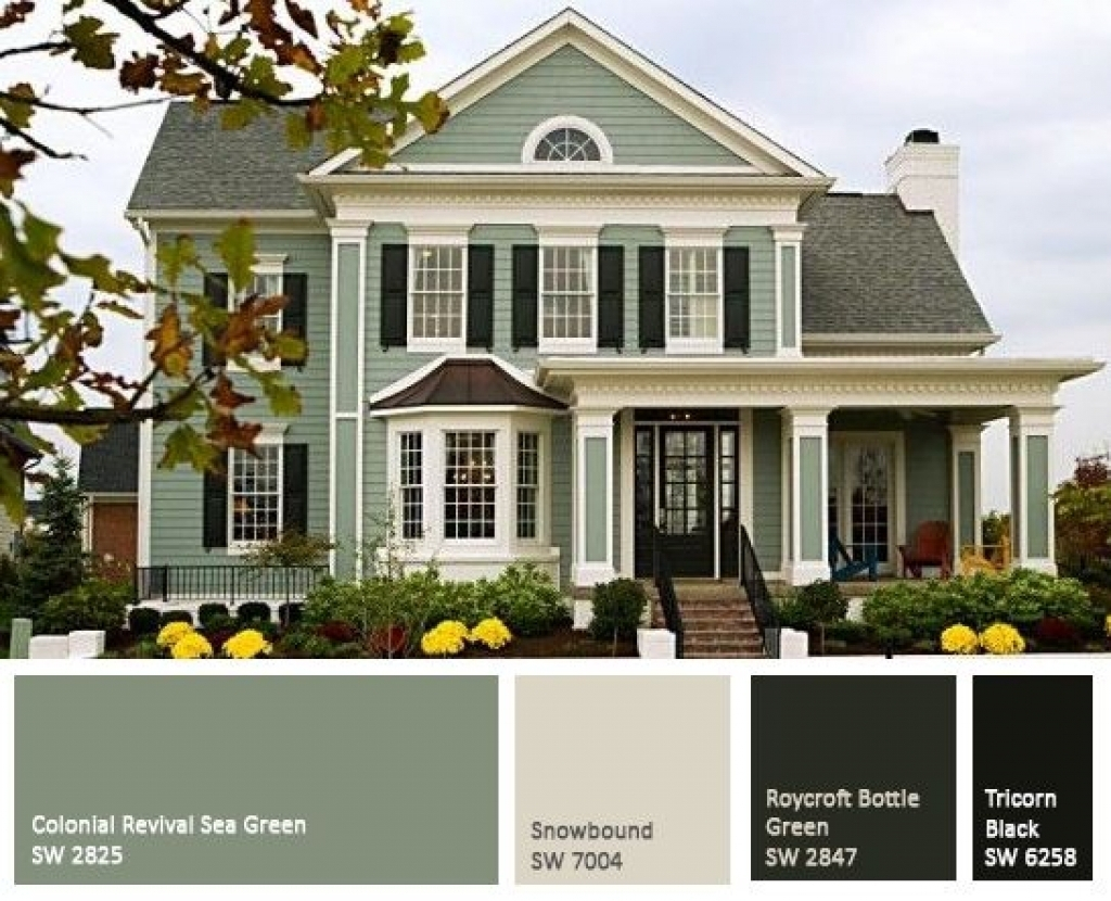 Glamorous Modern House Exterior Enchanting Exterior Paint Colors For Homes pertaining to Modern House Paint