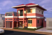 Glamorous Modern House Paint Colors Philippines Home Painting – Sidecrutex throughout Beautiful Modern House Paint