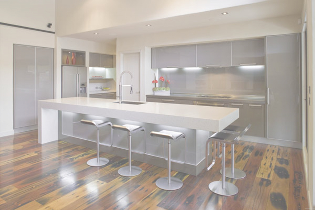 Glamorous Modern Kitchen Island - Angels4Peace for Modern Kitchen With Island