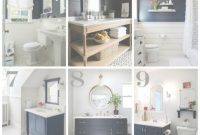 Glamorous Navy Bathroom Decorating Ideas | Pinterest | Navy Bathroom, Blue throughout Lovely Blue And Gray Bathroom