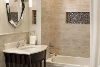 Glamorous Neutral Bathroom Ideas | Spirit Decoration within Neutral Bathroom Ideas