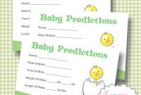 Glamorous New Simple Baby Shower Games 43 – Wyllieforgovernor for Office Baby Shower Games