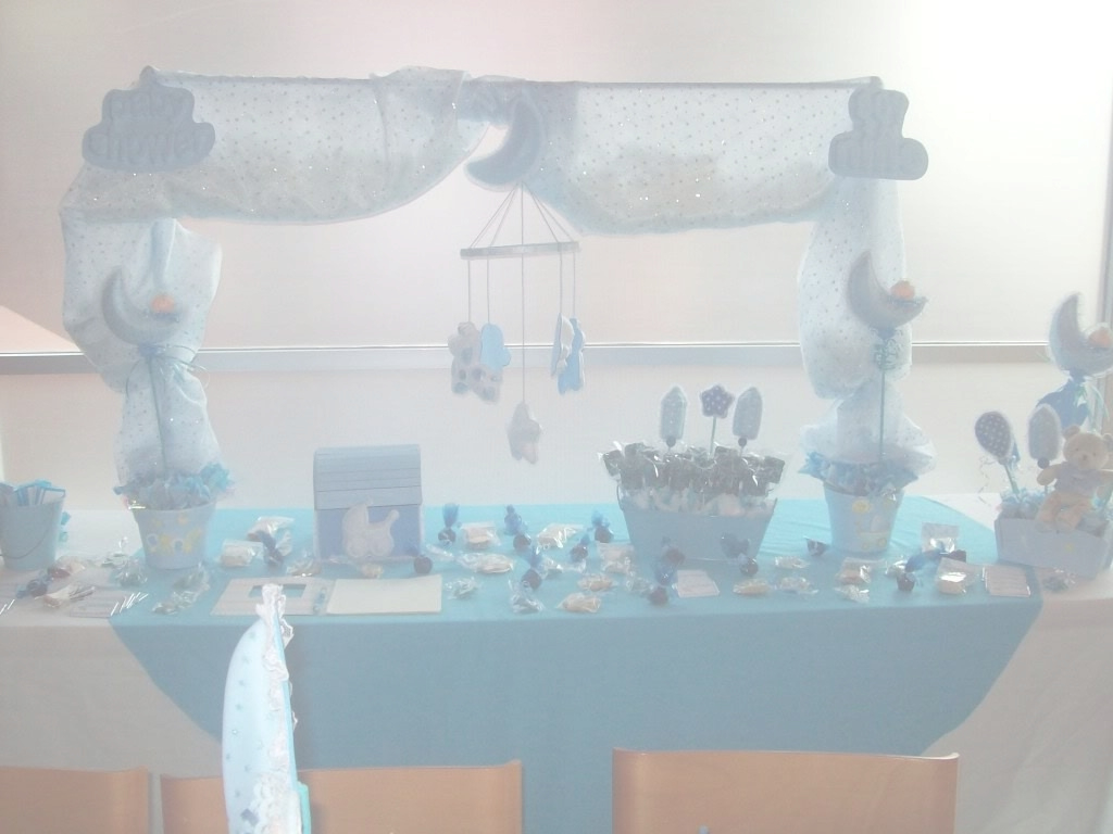 Glamorous Nice Decoration Decoraciones Para Baby Shower De Ni O Awesome And for Decoracion De Baby Shower De Niño