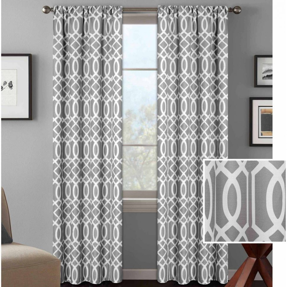 Glamorous Nifty Living Room Curtains Walmart F13X About Remodel Perfect Home inside Awesome Walmart Living Room Curtains