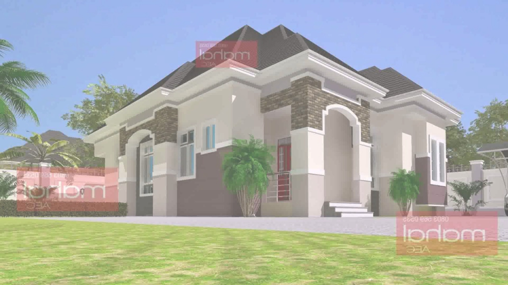 Glamorous Nigerian House Plans - Fisalgeria within Review Nigerian House Plans With Photos