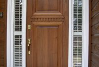 Glamorous Orderyourchoicecom : 5 Inspiring Front Door Designs, Exterior Door intended for Main Door Images House