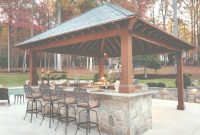 Glamorous Outdoor Bar And Grill Ideas On Bar Doors regarding Lovely Backyard Bar And Grill