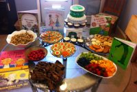 Glamorous Photo : Baby Shower Food Ideas Image regarding Best of Baby Shower Food Ideas For Boy