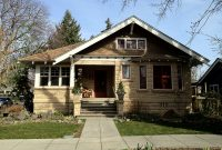 Glamorous Photo Essay: The Eclectic Bungalows Of Boise, Idaho | The Craftsman throughout Best of Bungalow Homes