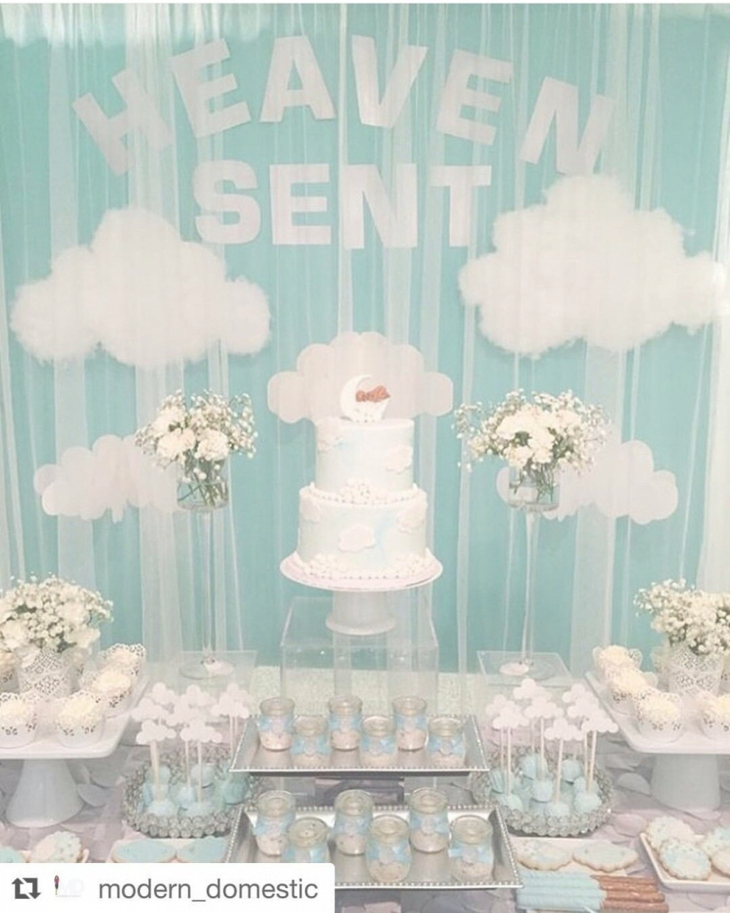 Glamorous Pinms. Encourager On Baby Shower | Pinterest | Babies with Beautiful Unisex Baby Shower Themes