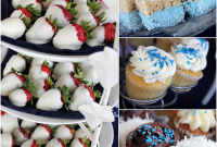 Glamorous Pinterest Baby Shower Ideas For Boy | Omega-Center – Ideas For Baby within Baby Shower Food Ideas For Boy