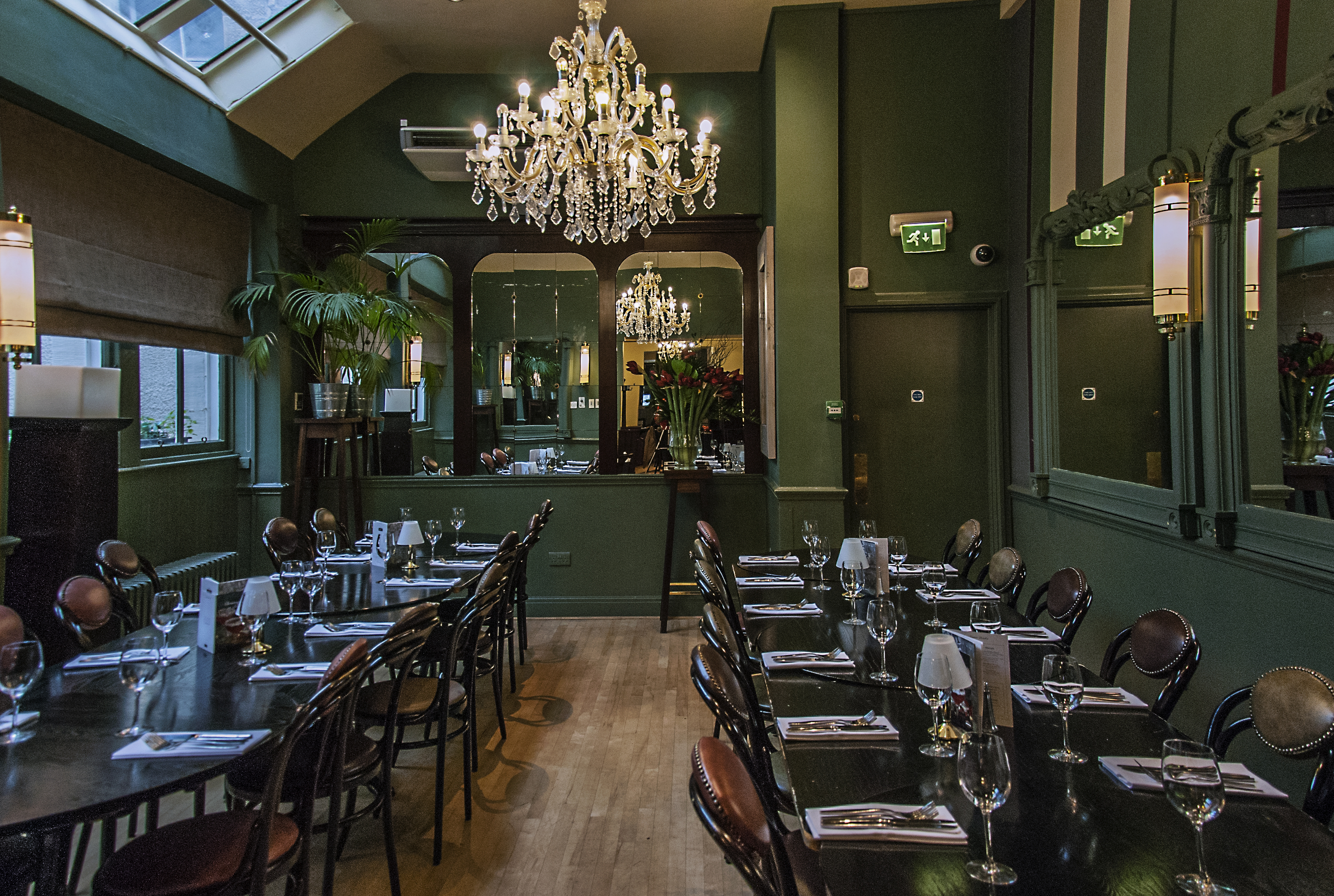Glamorous Private Dining Rooms & Events - Browns In Edinburgh pertaining to The Dining Room Edinburgh