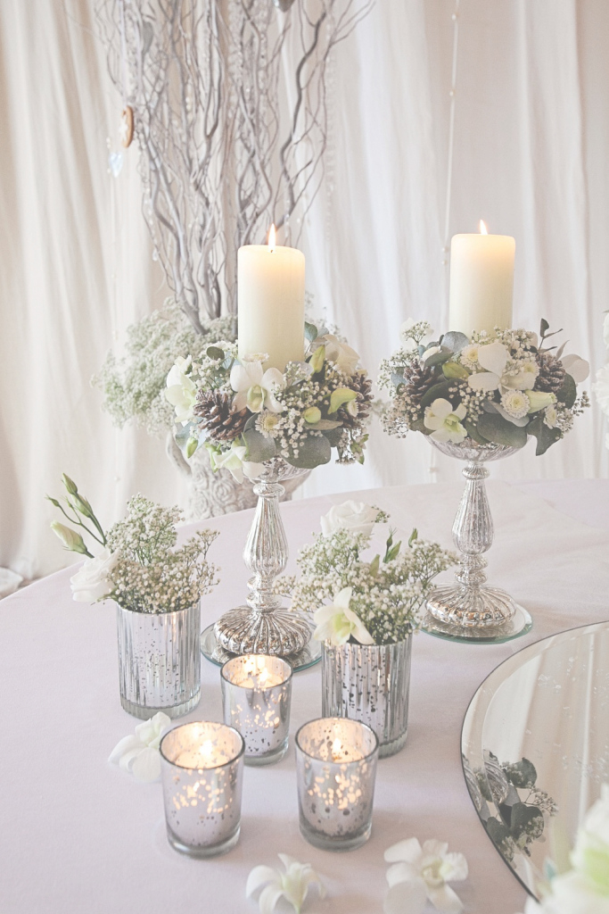 Glamorous Pure Weddings Winter Wonderland Best House Design : Wonderful Beach pertaining to Luxury Winter Wonderland Table Decorations