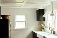 Glamorous Rehab Diaries: Diy Beadboard Ceilings, Before And After – Remodelista for Fresh Diy Beadboard