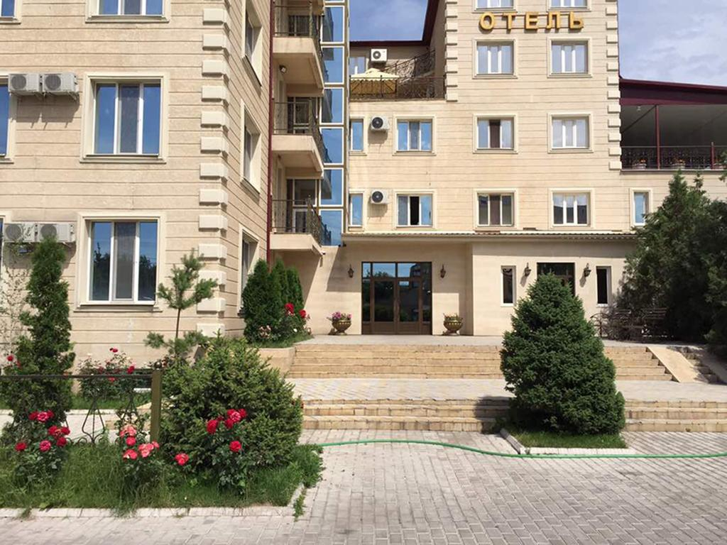 Glamorous Rich Hotel, Bishkek, Kyrgyzstan - Booking throughout Set Garden Hotel Bishkek