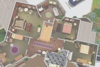 Glamorous Sims 2 House Floor Plans – Musicdna regarding Sims 2 House Layout