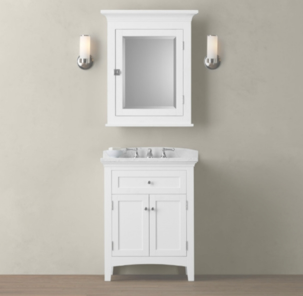 Glamorous Sink Vanities For Small Bathrooms In Bathroom And Cabinets With inside Vanity For Small Bathroom
