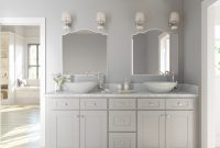 Glamorous Stone Shaker – Ready To Assemble Bathroom Vanities & Cabinets in Shaker Bathroom Cabinets