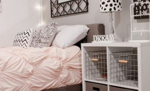 Glamorous Teen Girl Bedroom Ideas And Decor | Bedroom | Pinterest | Teen pertaining to Bedroom Ideas Teenage Girl