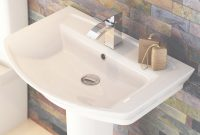 Glamorous The Bathroom Basin Buyers Guide Bigbathroomshop Types Of Sinks pertaining to Luxury Bathroom Sink Types