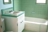 Glamorous The Color Green In Kitchen And Bathroom Sinks, Tubs And Toilets throughout Bathroom Ideas Colors