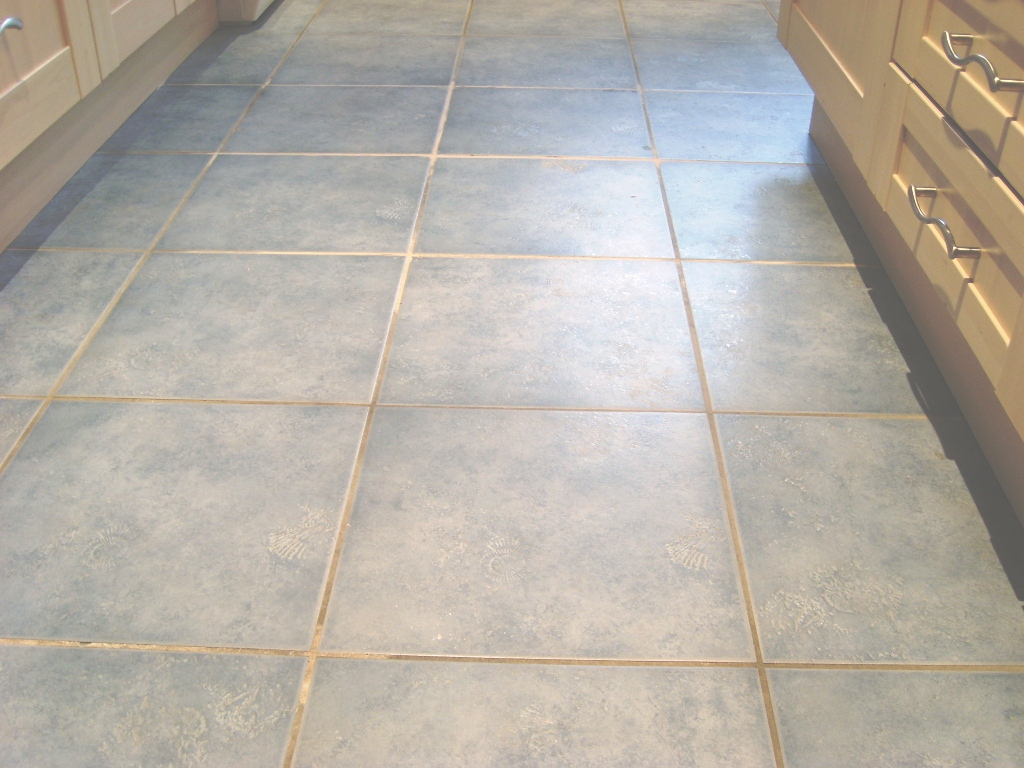Glamorous Tile Restoration | Tile Doctor Hampshire in How To Clean Kitchen Tile Grout