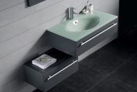 Glamorous Top Modern Bathroom Sinks — Shalees Diner Decor : Modern Bathroom intended for Designer Bathroom Sinks