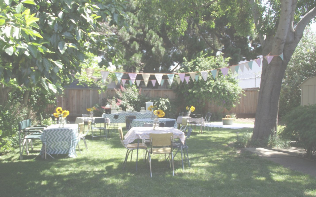 Glamorous Top Outdoor Baby Shower Ideas | Designs Ideas And Decors : How To throughout Outdoor Baby Shower Ideas
