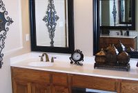 Glamorous Types Of Vanity Mirrors – Darbylanefurniture regarding Bathroom Vanity Mirrors