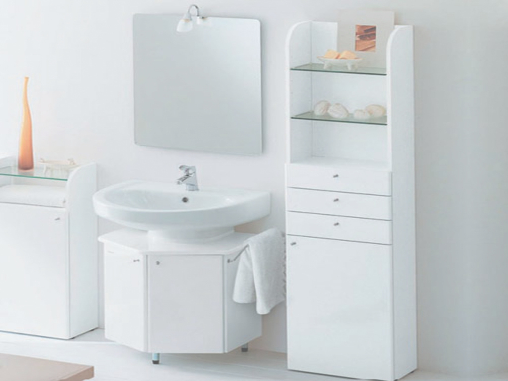 Glamorous Under Pedestal Sink Storage Cabinet - Amys Office regarding Bathroom Pedestal Sink Storage Cabinet