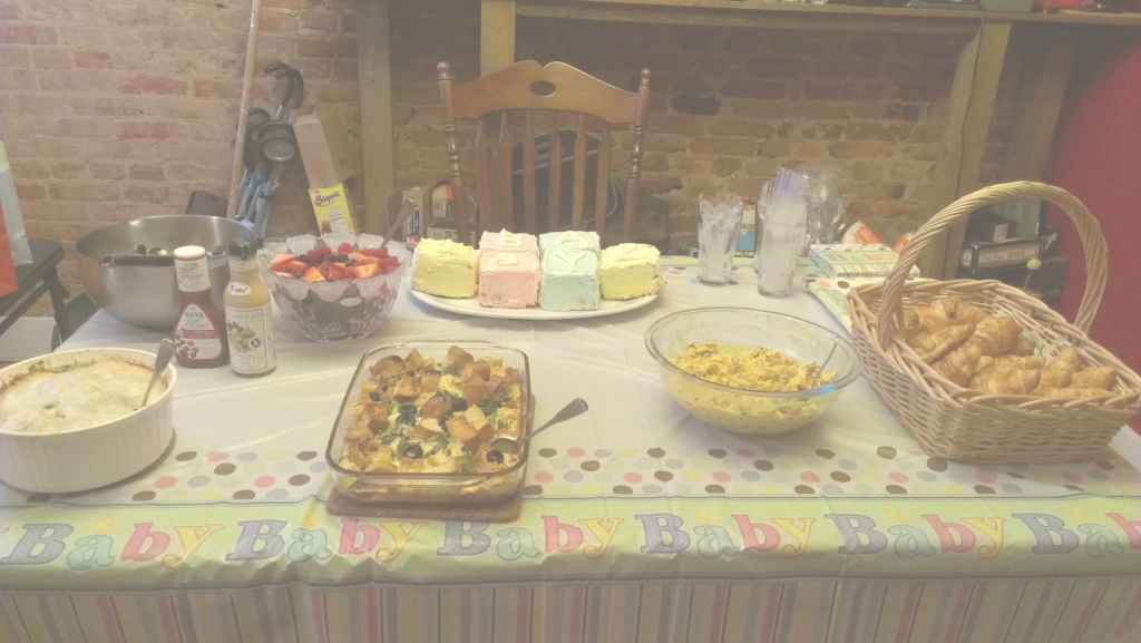 Glamorous When To Have Your Baby Shower In Conjunction With When Is It Best To inside Review When To Have Your Baby Shower