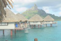Inspirational 11 Of The Coolest Family-Friendly Hotels inside Hawaii Overwater Bungalows