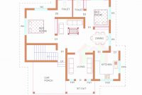 Inspirational 16 Inspirational 2 Bedroom House Plans Kerala Style | Bduburque in House Plans With Photos In Kerala Style