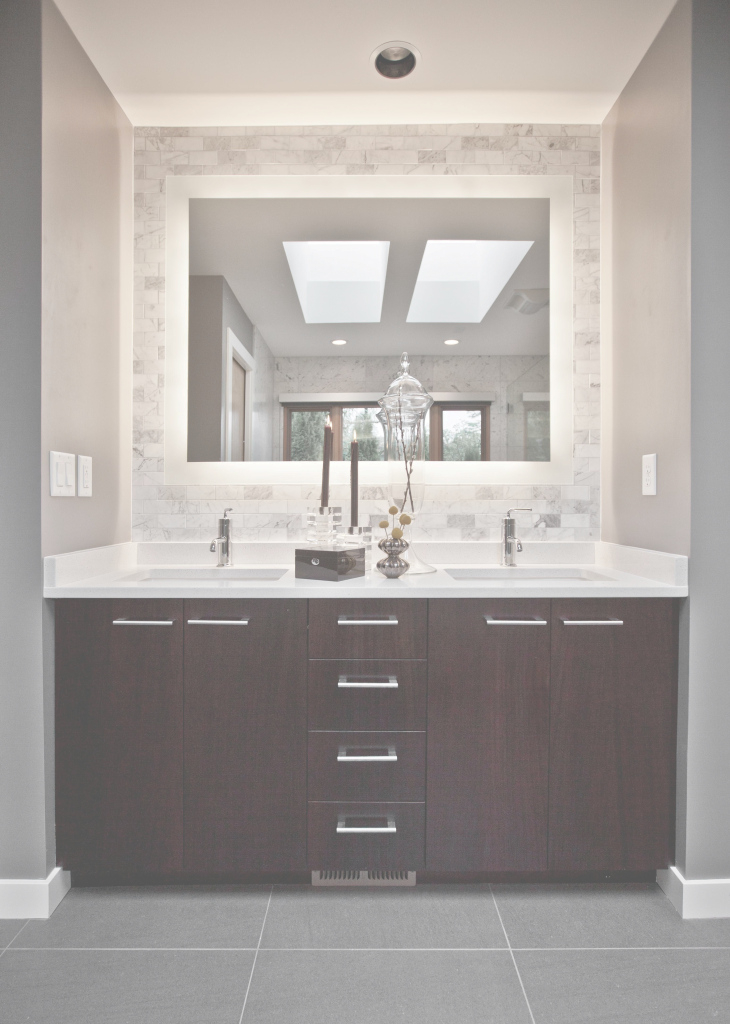Inspirational 17+ Bathroom Mirrors Ideas : Decor & Design Inspirations For within Master Bathroom Mirrors