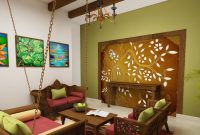 Inspirational 20+ Amazing Living Room Designs Indian Style, Interior Design And throughout Indian Home Decor Ideas Living Room