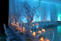 Inspirational 35 Cool Winter Wonderland Table Decorations Decorating Ideas Fall with regard to Winter Wonderland Party Decor
