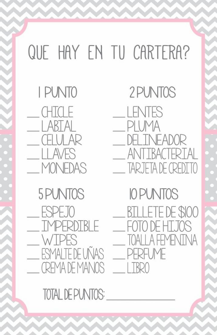 Inspirational 5 Juegos Para Baby Shower (Delightful Baby Shower Juegos Idea #11 regarding Juegos Para Baby Shower