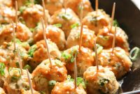 Inspirational 50 Easy Baby Shower Appetizers-Best Appetizers For A Baby Shower regarding Appetizers For Baby Shower