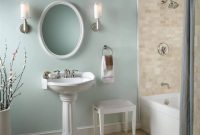 Inspirational 6 Excellent Small Bathroom Paint Design Ideas Selecting Bathroom in New Small Bathroom Paint Ideas