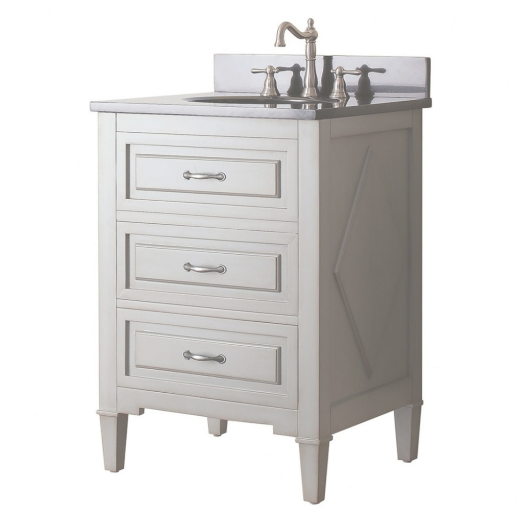 Inspirational 61 Most Preeminent Sink Cabinets Bathroom 48 Inch Vanity 30 24 White for Beautiful 24 Bathroom Vanity And Sink