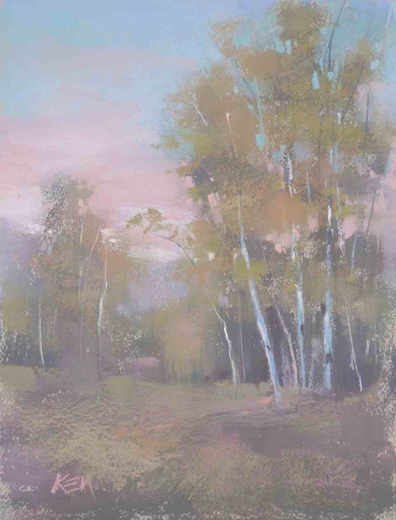 Inspirational 99 Best Of Landscape Painting Techniques Trees | Www.landscapeideas.club regarding Fresh Landscape Painting Techniques