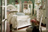 Inspirational Accessories ~ Adorable Small Vintage Bedroom Ideas Tagged For Rooms intended for Vintage Bedroom Ideas For Small Rooms