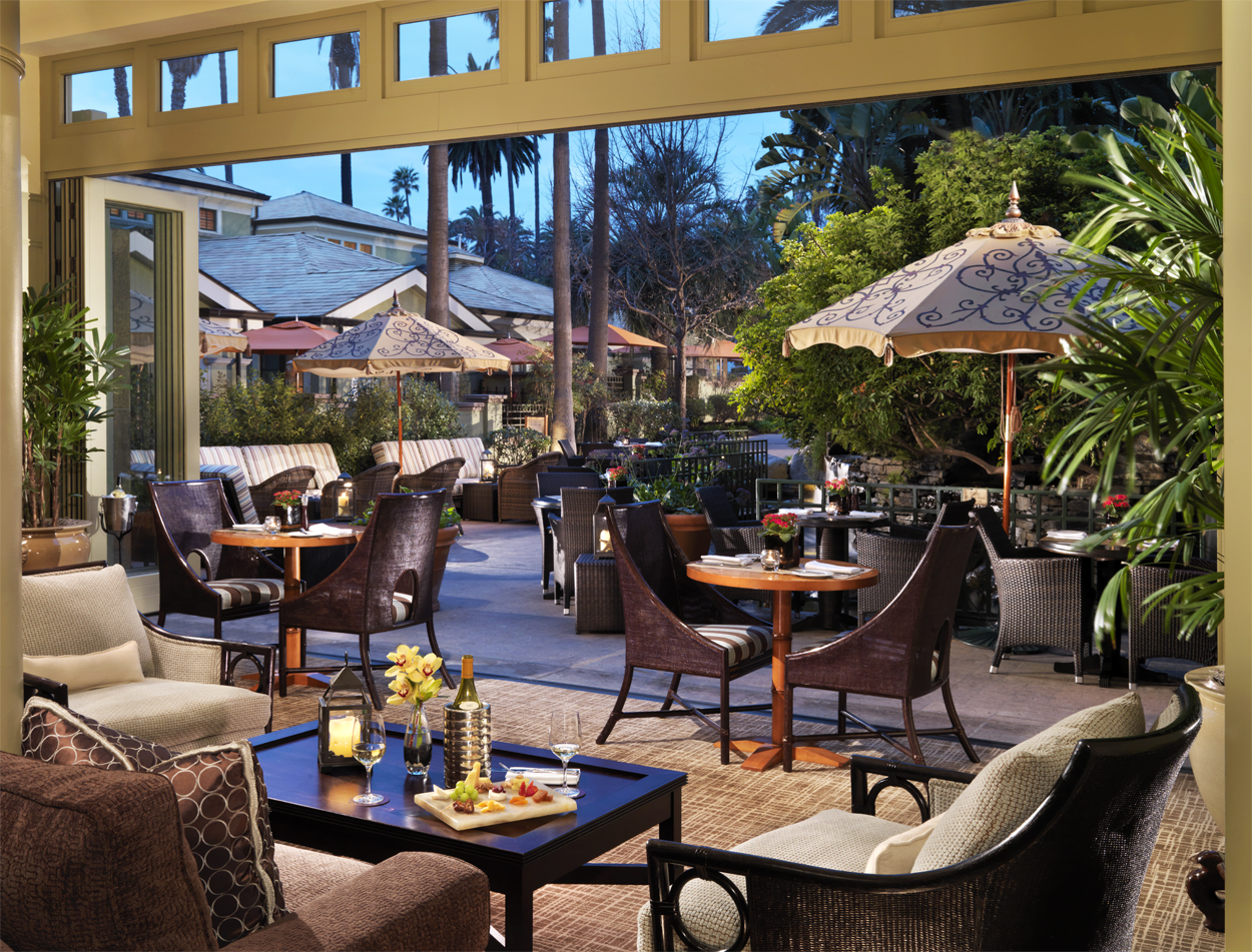 Inspirational Accommodations - Realscreen West 2018 pertaining to Fairmont Miramar Hotel & Bungalows