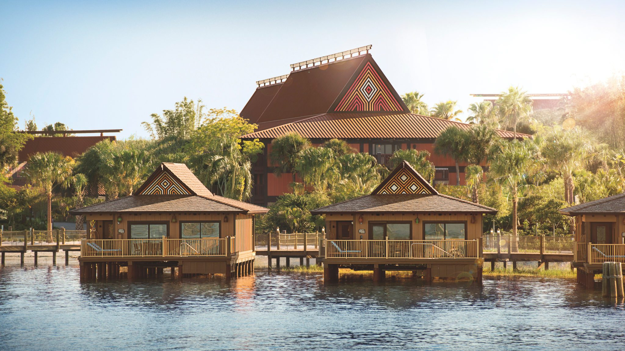 Inspirational Air Conditioner Issues At Disney's Polynesian Bungalows within Beautiful Disney Polynesian Resort Bungalows