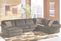 Inspirational Ashley Furniture Vista – Chocolate Casual 3-Piece Sectional With regarding Fresh Ashley Furniture Jamaica