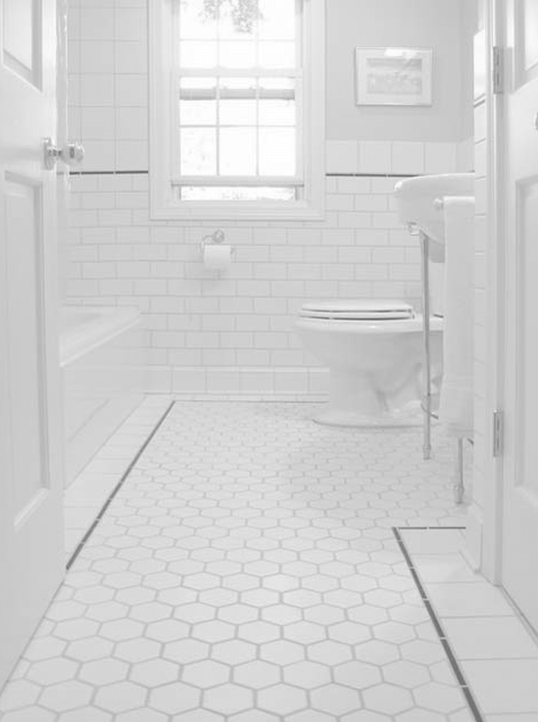 Inspirational Attractive Small Bathroom Renovations Combination Foxy Decorating with Lovely Bathroom Tile Flooring