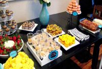 Inspirational Ba Shower Brunch Menu Ideas Archaicawful Buffet Recipe Stock With pertaining to Baby Shower Brunch Menu