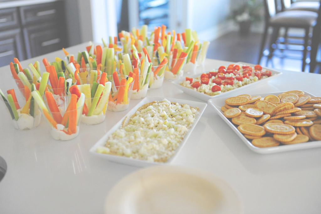 Inspirational Baby Shower Appetizer Menu Ideas | Omega-Center - Ideas For Baby for Appetizers For A Baby Shower