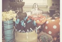 Inspirational Baby Shower Food Ideas: Baby Shower Ideas For The Fall regarding Fall Baby Shower